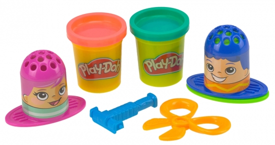 Play-Doh Friseurspaß Create and Cut